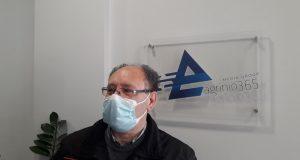 Κ. Ταφλανίδης στο Antenna Star: «Στόχος η συναίνεση για την…