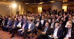 Τριήμερο αναλυτικής παρουσίασης στους δήμους των έργων και δράσεων του…