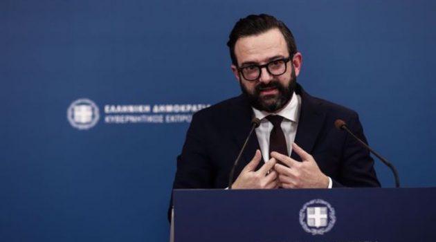 Αναλυτικά τα νέα μέτρα στήριξης της οικονομίας που ανακοίνωσε ο Χρήστος Ταραντίλης