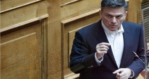 Θ. Μωραΐτης: «Η κυβέρνηση να αφήσει τα μέτρα – ασπιρίνες»