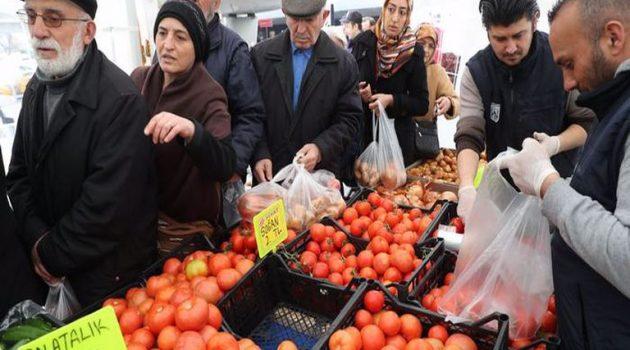 Ο Ερντογάν δεν μπορεί να ελέγξει τον πληθωρισμό