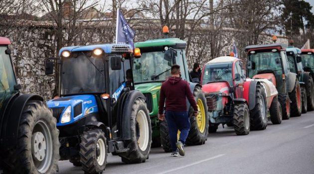 Λιμάνι Αμφιλοχίας: «Αγρότες και Εργάτες στις 6 του Μάη μαζί στις απεργιακές συγκεντρώσεις»