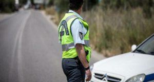 ΕΛ.ΣΤΑΤ.: Μειώθηκαν 30,9% τα τροχαία ατυχήματα τον Δεκέμβριο
