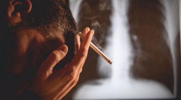 Πώς γίνονται οι πνεύμονες από το κάπνισμα και πόσο καιρό χρειάζονται για να καθαρίσουν