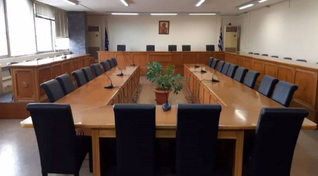 ΥΠ.ΕΣ.: Σε ισχύ οι «δια περιφοράς συνεδριάσεις» μόνο στην Αυτοδιοίκηση