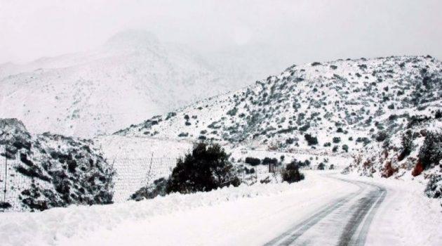 Κακοκαιρία – Κρήτη: Νεκρός 56χρονος κτηνοτρόφος