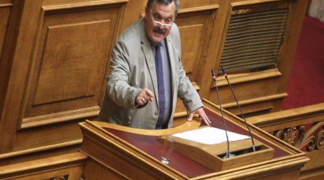 Χρήστος Παππάς: Ευρωπαϊκό ένταλμα σύλληψης από την Ιντερπόλ