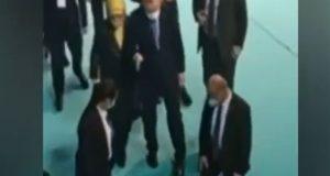 Βίντεο δείχνει τον Ερντογάν να περπατά με δυσκολία – Σάλος…