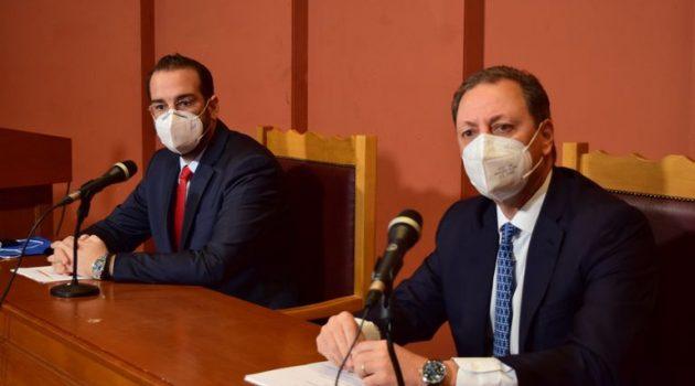 Λιβανός: «Στο Μεσολόγγι η μεγαλύτερη Ενεργειακή Κοινότητα στην Ελλάδα»