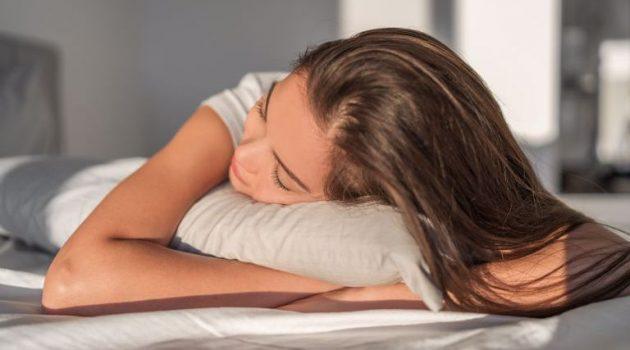 Απόγευμα: Κοιμηθείτε λίγο, κερδίστε πολλά