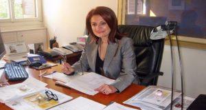 Η Μαρία Παπαγεωργίου σε λίγο στον Antenna Star 103.5 FM…