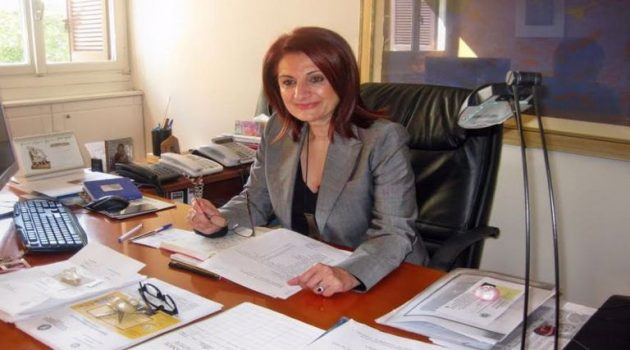 Η Μαρία Παπαγεωργίου σε λίγο στον Antenna Star 103.5 FM (Photo)