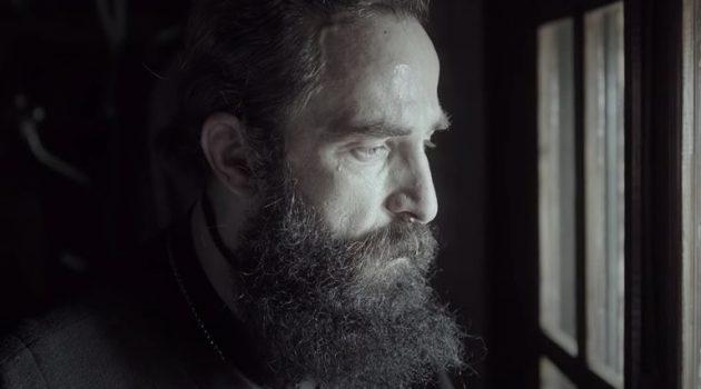 «Ο Άνθρωπος του Θεού»: Κυκλοφόρησε το επίσημο trailer της πολυαναμενόμενης ταινίας