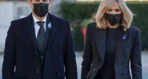 Στην Ελλάδα το ζεύγος Μακρόν για την 25η Μαρτίου