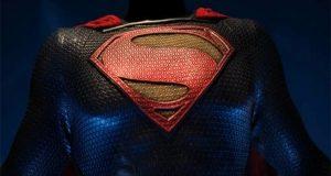 Ιστορία για νέα ταινία Σούπερμαν γράφει ο Τα-Νεχίσι Κόουτς