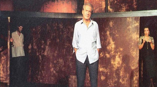 «Μ. Βutterfly»: Online η θρυλική παράσταση του 1990 με τον Α. Αλεξανδράκη και τον Κ. Αρζόγλου