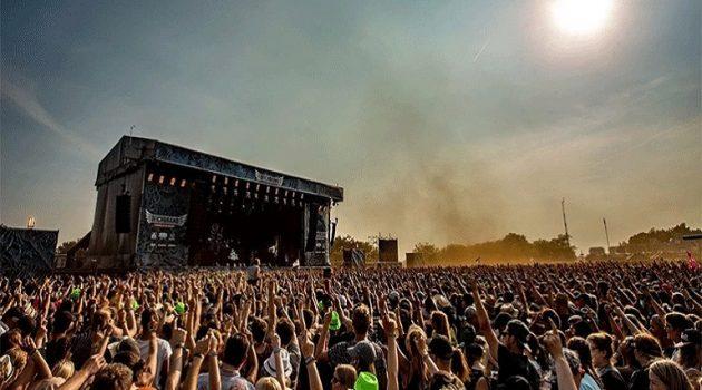 Γερμανία: Ακυρώθηκαν επτά υπαίθρια μουσικά φεστιβάλ