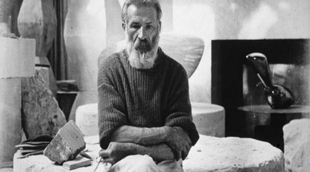 Κονσταντίν Μπρανκούζι, ένας από τους πρωτοπόρους της αφηρημένης γλυπτικής (Photos)