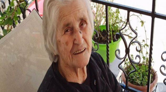 94χρονη από την Πρέβεζα τα… σπάει με το «Survivor» (Video)