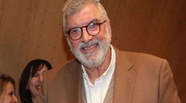 Μιχάλης Αδάμ: Πέθανε ο γνωστός θεατρικός παραγωγός