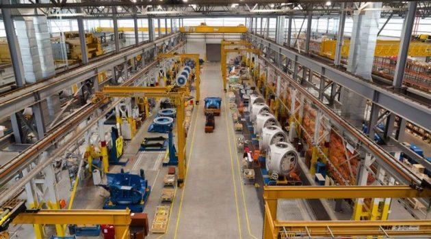 Αιτωλοακαρνανία: Κωδικοποίηση εγγράφων για την αδειοδότηση βιομηχανιών