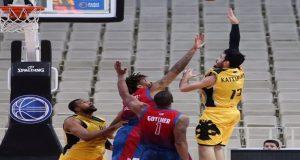 Basket League: Εμφατική νίκη της Α.Ε.Κ. με 98-76 επί του…