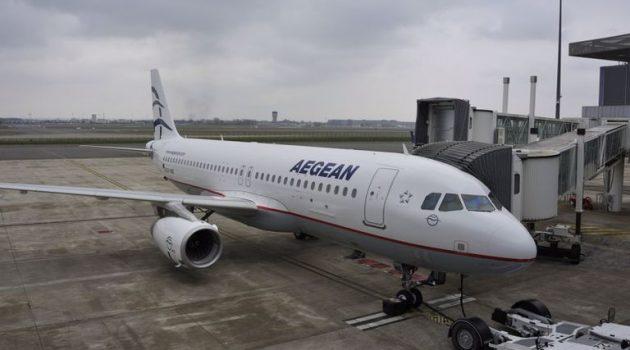 Νέα παράταση της αεροπορικής οδηγίας για τις πτήσεις εσωτερικού