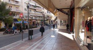 Στο Αγρίνιο η μεγάλη πλειοψηφία των κρουσμάτων της Τρίτης