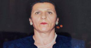 «Έφυγε» ητραγουδίστρια Αλεξάνδρα Καλλιαμπάκου – Θλίψη σε Φωκίδα και Αιτωλ/νία