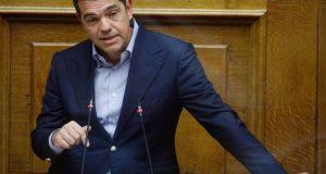 Τσίπρας: Να αποσυρθεί η ΔΙ.ΑΣ. από τους ελέγχους για τα…