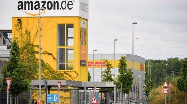 Γερμανία: Τετραήμερη απεργία χιλιάδων υπαλλήλων για τις συνθήκες εργασίας