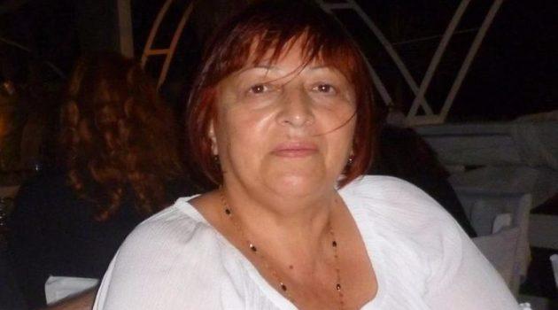 Β. Αναγνωστοπούλου στονAntenna Star: «Δύσκολη περίοδος για τα αδέσποτα» (Ηχητικό)