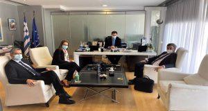 Δ. Ακτίου – Βόνιτσας: Προτάσεις προώθησης και ανάπτυξης του τουρισμού…