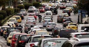 Πανικός: Ξεπερνούν το μισό εκατομμύριο τα αυτοκίνητα χωρίς ασφάλεια