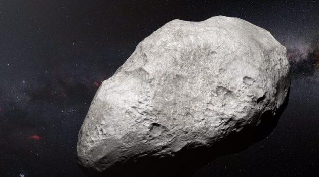 Στις 21 Μαρτίου θα περάσει από τη Γη ο μεγαλύτερος αστεροειδής του 2021