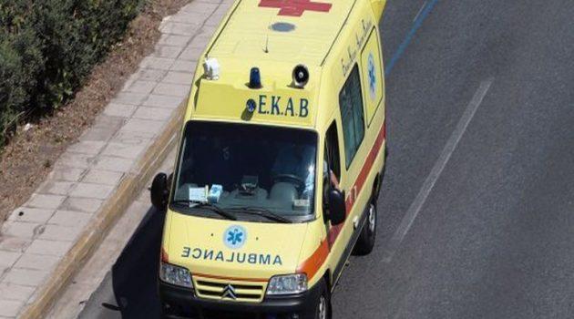 Ηράκλειο: Αγοράκι 2,5 ετών εντοπίστηκε νεκρό μέσα σε βαρέλι