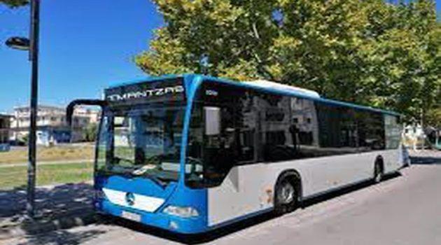 Δήμος Αγρινίου: Εγκρίθηκε η επιδότηση του Αστικού Κ.Τ.Ε.Λ. για το 2021