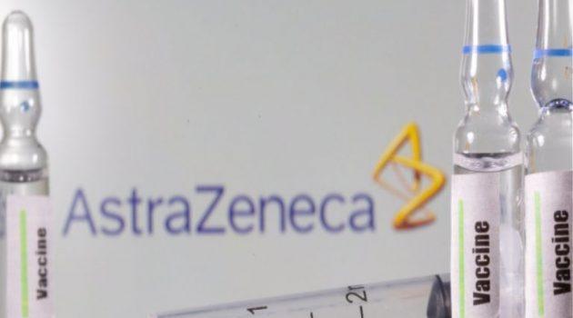Ευρωπαϊκός Οργ. Φαρμάκων: Δεν υπάρχει πρόβλημα με το εμβόλιο της AstraZeneca