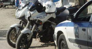 Εξιχνιάσθηκαν δεκάδες υποθέσεις κλοπών μοτοσικλετών στην Πάτρα