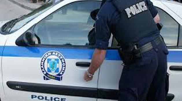 Αγρίνιο: Συνελήφθη για παράβαση του Κώδικα Οδικής Κυκλοφορίας