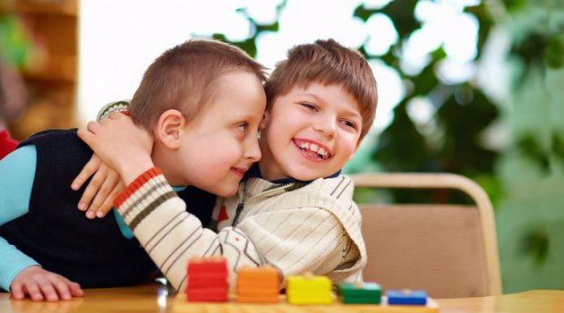 Ε.Ψ.Υ.Π.Ε.Α. – Μεγαλώνοντας με τον αυτισμό