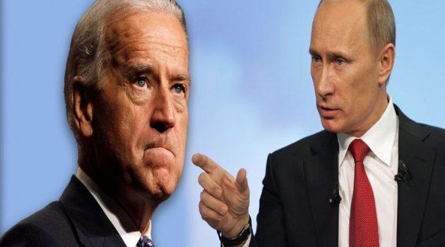 Στα άκρα οι σχέσεις Η.Π.Α. – Ρωσίας: Ανακαλείται ο Ρώσος πρέσβης στην Ουάσιγκτον (Video)