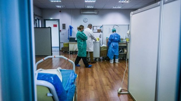 Ώρες αγωνίας για την 34χρονη από τον Πύργο που εμβολιάστηκε με AstraZeneca