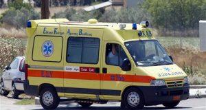 Κρήτη: Νέο θανατηφόρο τροχαίο – Νεκρός 50χρονος οδηγός μηχανής