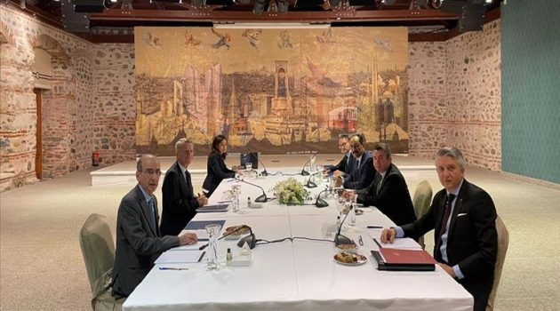 Επίσημο: Στις 16 Μαρτίου οι διερευνητικές με Τουρκία στην Αθήνα