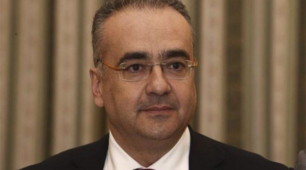 Ο Πρόεδρος του Δ.Σ.Α. Δημήτρης Βερβεσός για την επίθεση σε Αγρινιώτη δικηγόρο