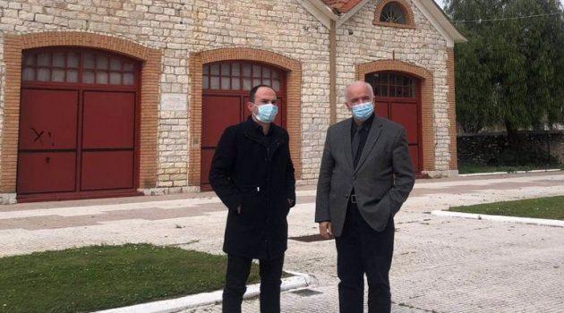 Μεσολόγγι: Ανακαίνιση του Τρικούπειου Πολιτιστικού Κέντρου – Δημιουργία Συνεδριακού Κέντρου