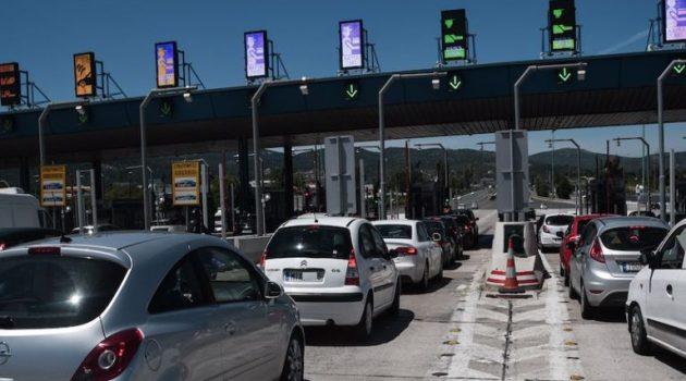 Αυστηροί οι έλεγχοι της Τροχαίας – Αναστροφή για 127 αυτοκίνητα