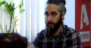 Ανδρέας Φυλακτού: «Προσπάθησαν να με στείλουν στο δωμάτιο του Δημήτρη…