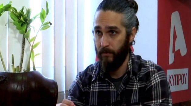 Ανδρέας Φυλακτού: «Προσπάθησαν να με στείλουν στο δωμάτιο του Δημήτρη Λιγνάδη»